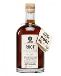The Finer Things: Root Liqueur