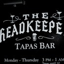The Headkeeper's Abita Tasting